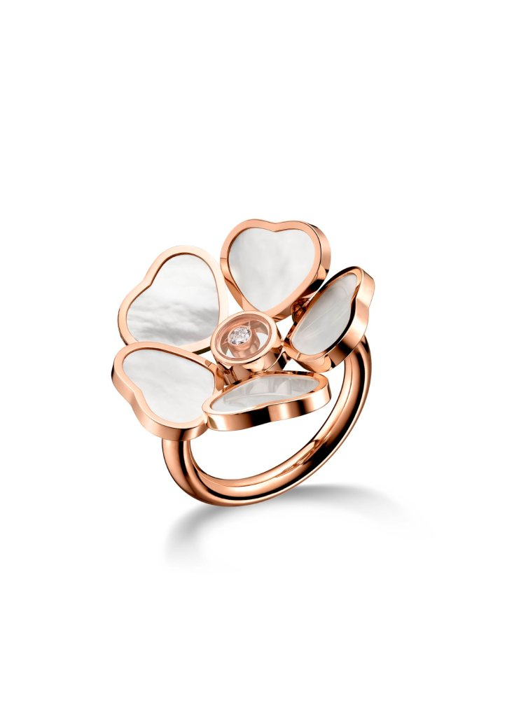 Chopard Happy Hearts Flowers