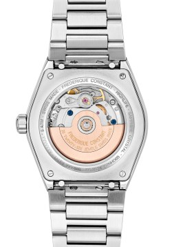 Highlife Ladies Automatic Sparkling