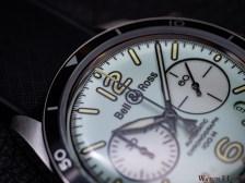 Bell & Ross VINTAGE BR V2-94 FULL LUM