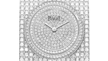 Piaget Possession Cuff Watch