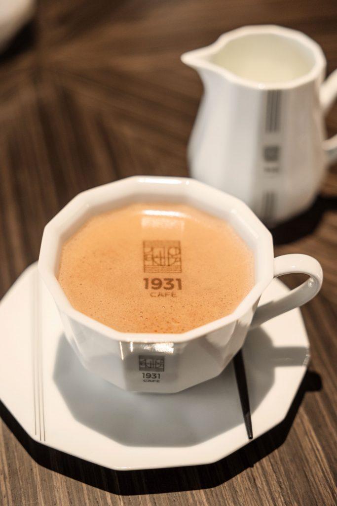 Jaeger-LeCoultre 1931 Café