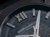 Baume & Mercier Riviera Ref. 10617
