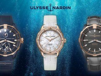 Ulysse Nardin Diver