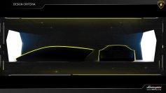 Lamborghini Design Criteria