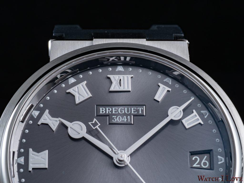 Breguet Marine 5517