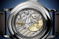 Ref. 5374G-001 Minute Repeater with a perpetual calendar