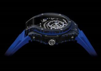 Hublot MP-09 Tourbillon Bi-Axis 5 Day Power Reserve 3D Carbon
