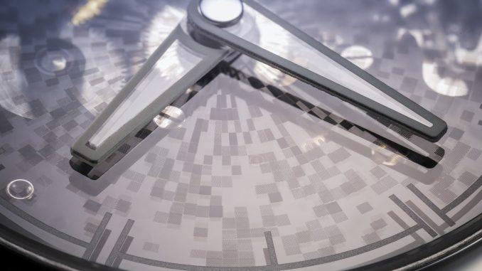 MING 20.11 Mosaic