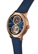 Charles Girardier 1780-Watch 1809 Only watch 2021 Front-Tourbillon-FD Blanc-A4
