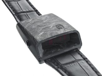 Girard-Perregaux The Casquette - Only Watch Edition