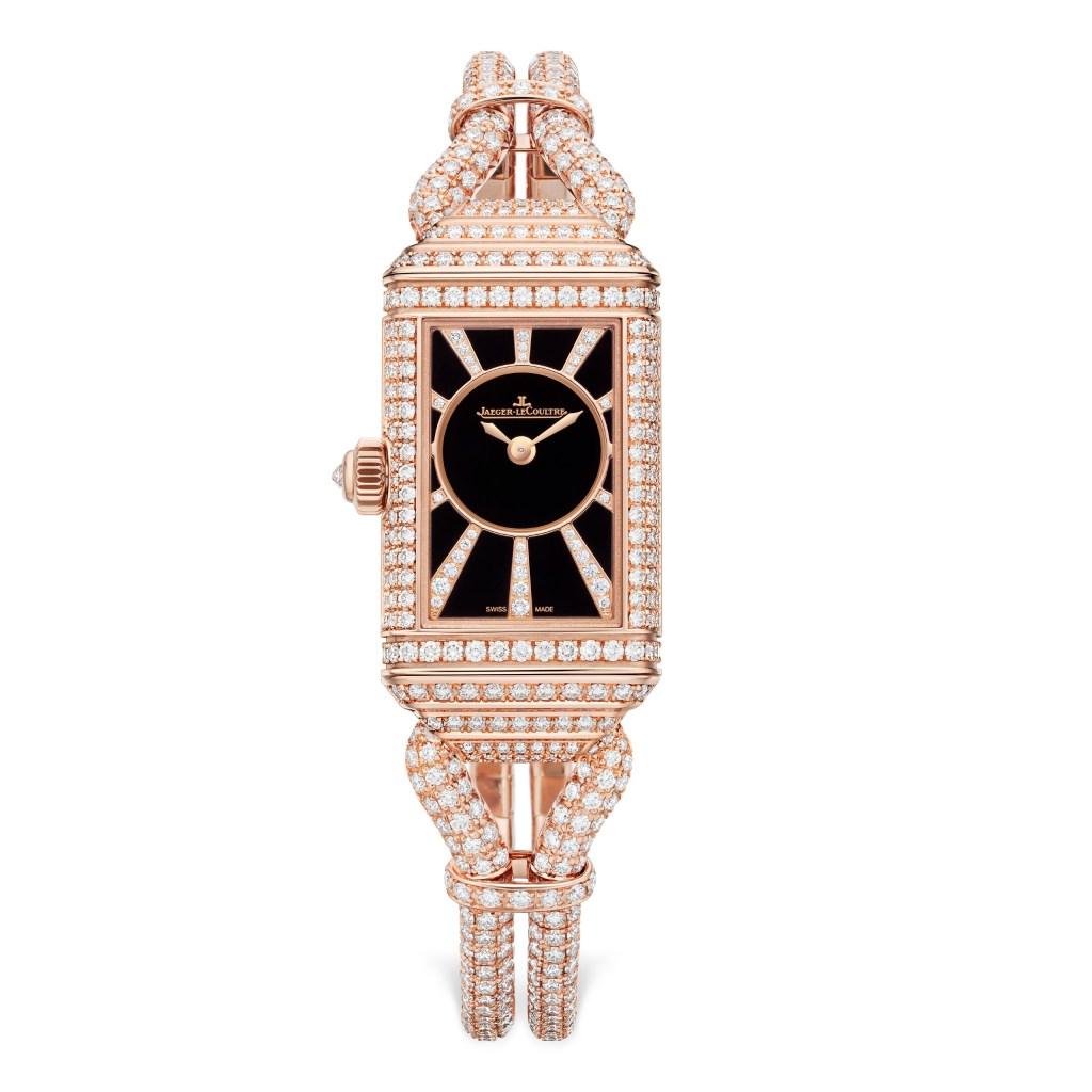 Jaeger-LeCoultre Reverso One Cordonnet Jewellery