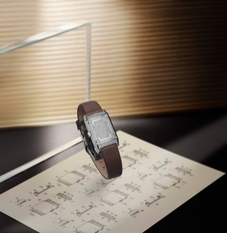 Reverso: Timeless stories since 1931 - The story of craftsmanship