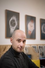 Santiago Martinez _co- founder