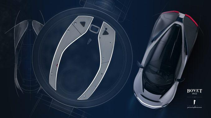 Automobili Pininfarina - BOVET
