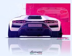 Lamborghini Countach LPI 800-4