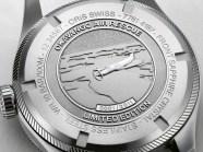 Oris Okavango Air Rescue Limited Edition