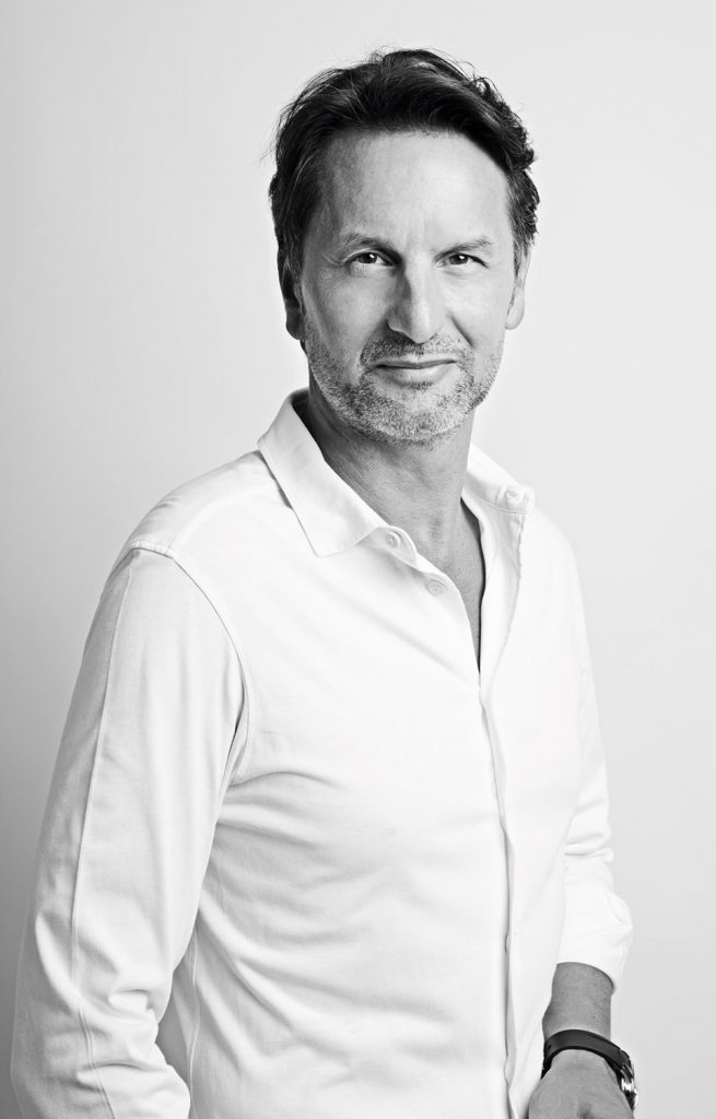 Maximilian Büsser