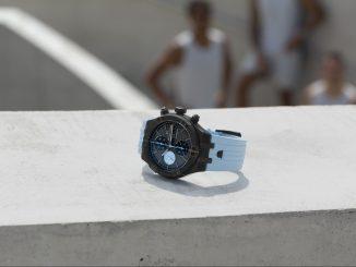 Maurice Lacroix Automatic Chronograph Sprint