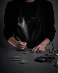 Hublot Big Bang Unico Berluti Aluminio