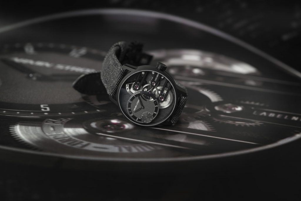 Armin Strom Gravity Equal Force by Label Noir