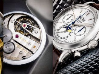 Christie's HK presents The Triazza collection