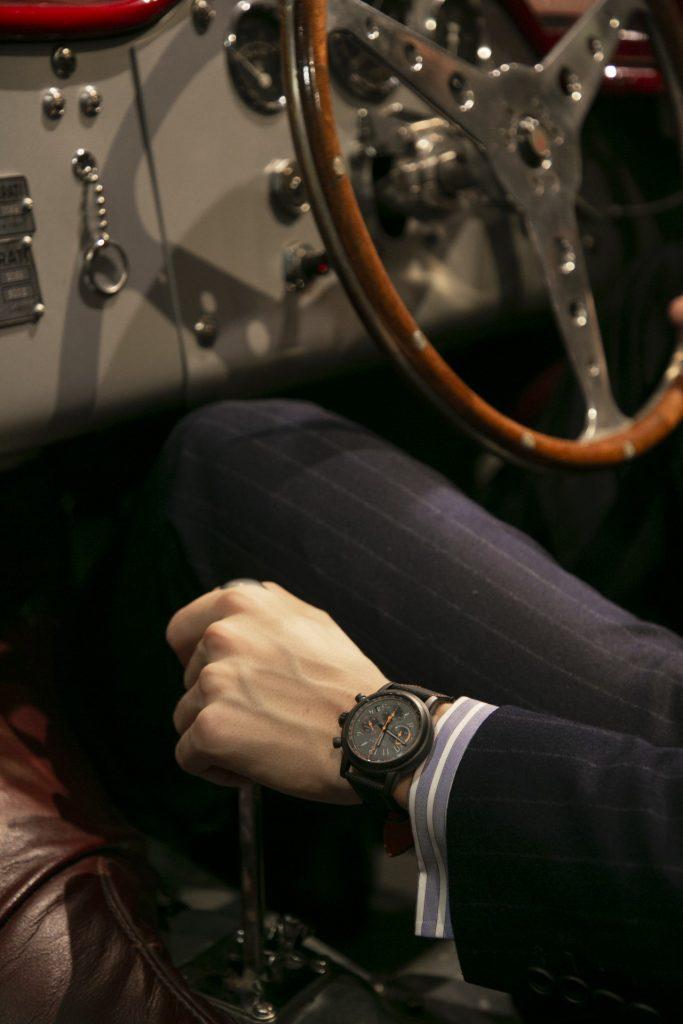 Chopard Mille Miglia Bamford Edition
