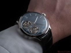 Lederer Central Impulse Chronometer