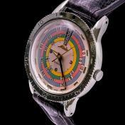 Mido Ocean Star Decompression Timer 1961 Limited Edition