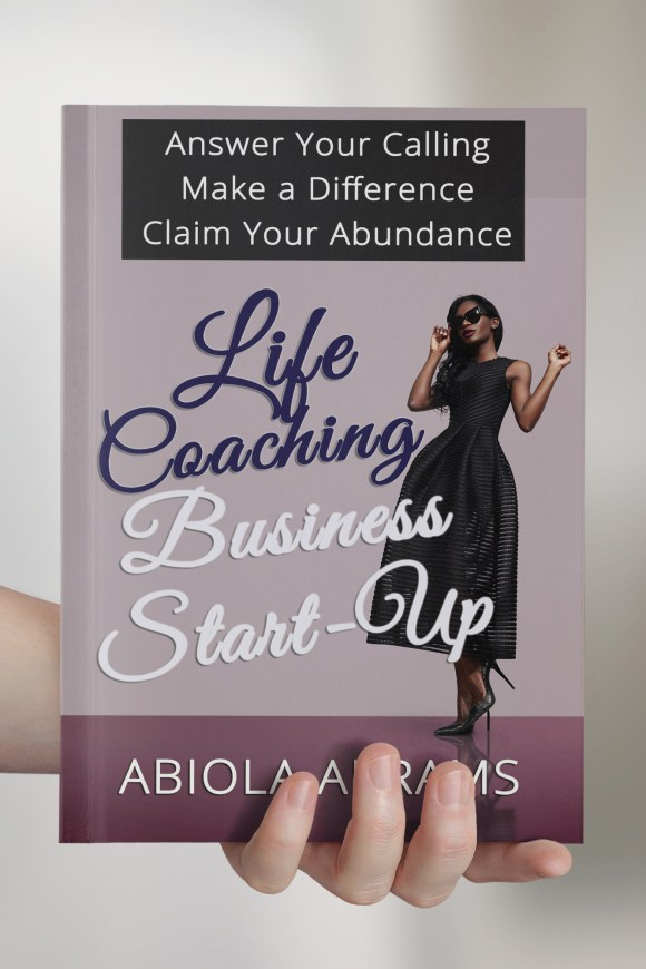 Life Coaching Business StartUp Book - Womanifest Your Power with ...