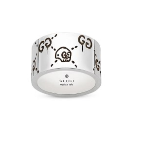 Gucci Ghost Ring 12mm YBC455319001023_0