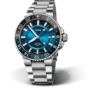 Carysfort Reef Limited Edition Steel Bracelet 0179877544185-SET MB_0