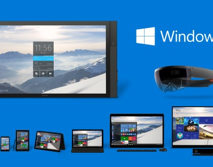 Windows 10 Product Family 1