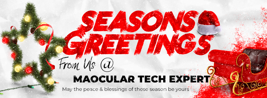 season greeting maocular