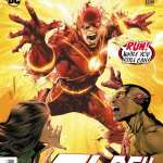 Review The Flash 79 Struggles To Focus On One Story