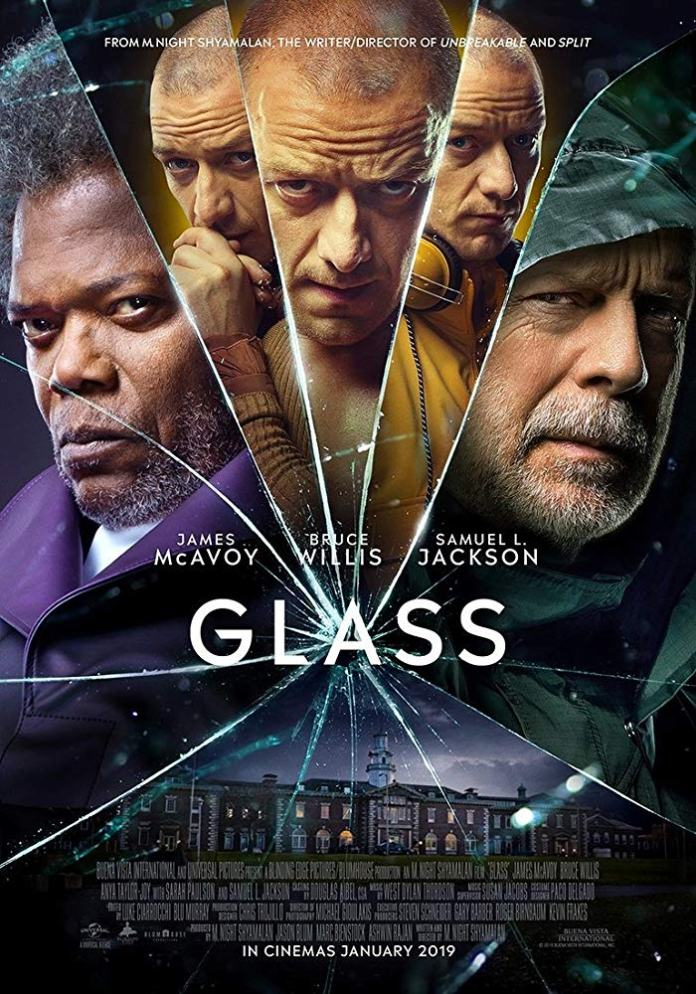 anticipated glass
