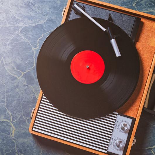les meilleures platines vinyles vintage