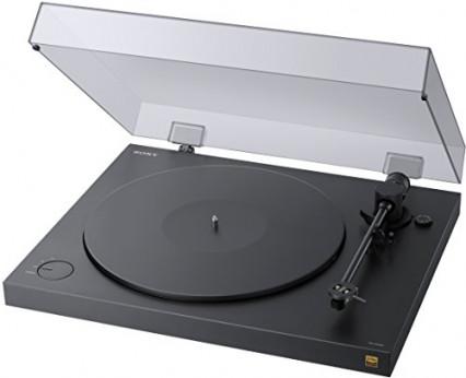 la platine vinyle sony un modele classique a petit prix