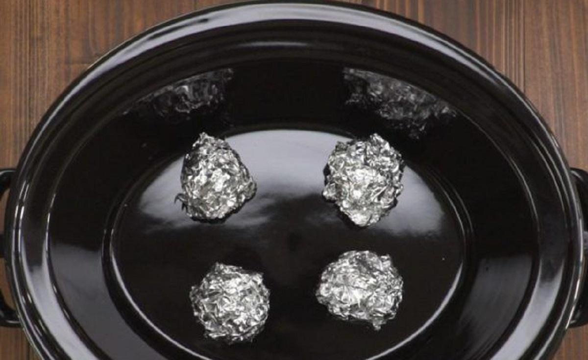 Foil Balls