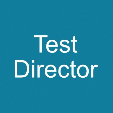 TestDirector Tool