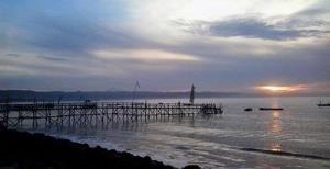 Pantai Timur