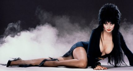 10 Things You Didn't Know About Elvira - The Hundreds