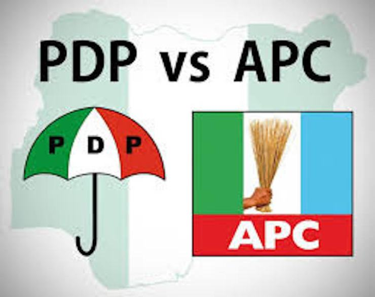 Image result for pdp apc  BIG TROUBLE!! OSHIOMHOLE BLOWS HOT, SHAKES MAJOR TABLES AS HE MAKES SHOCKING REVELATION ON INEC MOST NIGERIANS DID NOT KNOW – SEE DETAILS 12f5ffbb pdp apc