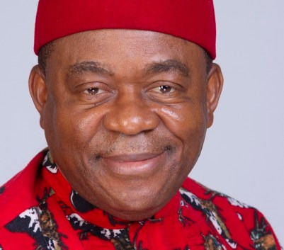 Image result for theodore orji