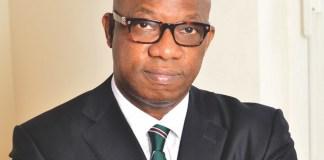Gov Dapo Abiodun Ogun Assembly Central Bank Nigeria