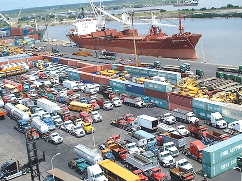 Transformation of Eastern Ports - THISDAYLIVE