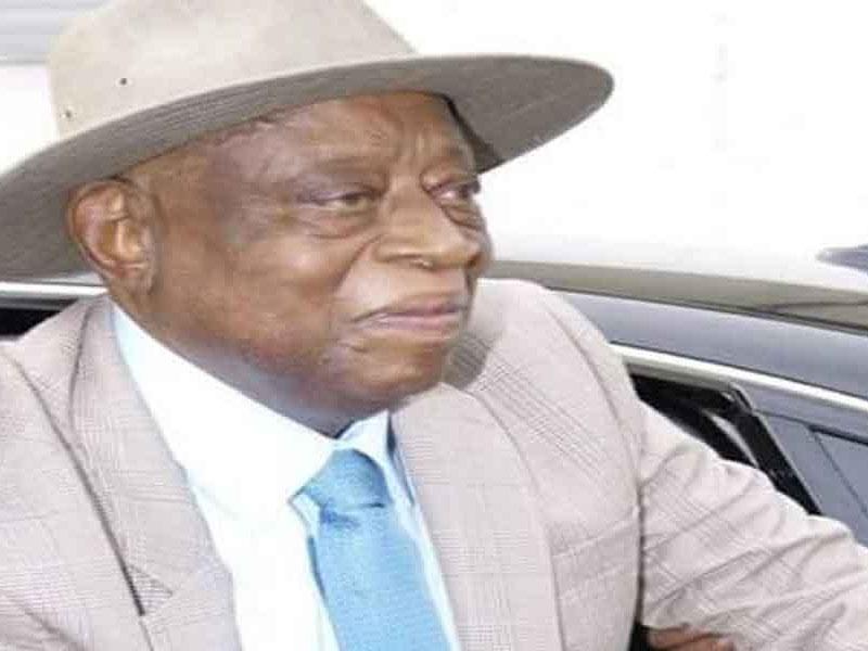 Image result for Moses Olaiya