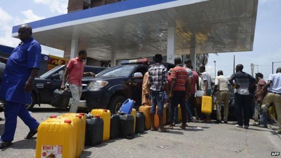 DPR Dismisses Fuel Scarcity Scare in Lagos
