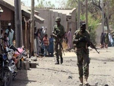 Army Kills 29 Bandits after Ultimatum