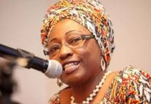 Fayemi's Wife Seeks Inclusion Of Women In Decision Making