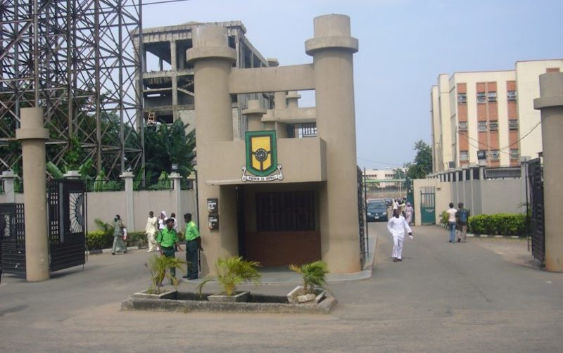 yabatech admission list